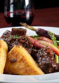 Provençal Braised Beef Short Ribs